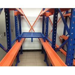 角钢货架-百仕特,货架安装方式-角钢货架报价图片