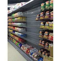 商场超市货架-百仕特,商超展示货架-商场超市货架图片