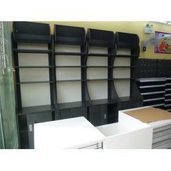 超市货架-百仕特,超市货架摆放-超市货架设计图片