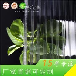 惠臣厂家供应8mm双层透明PC阳光板图片