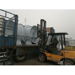 喷雾纺织风机报价_瀚淼环保设备_温州喷雾纺织风机图片