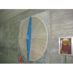 长期供应圆盘过滤器-圆盘过滤器-瀚淼环保设备规格齐全图片