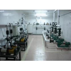 晋宁新型污水处理设备直销、污水处理设备、云南润恩水利水电图片