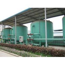 寻甸新型污水处理设备多少钱 污水处理设备 云南润恩水利水电图片