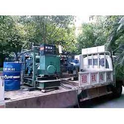 厦门鑫豪晟(图)、租赁热力发电机、热力发电机