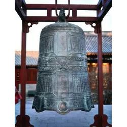 甘孜藏族自治区铜钟|天顺雕塑|铜钟图片