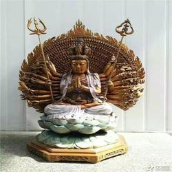 内蒙古观音菩萨-信誉商家-南海观音菩萨铜佛像图片