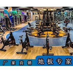 运动木地板保养-运动木地板-立美体育品牌图片