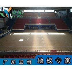 天河运动木地板-运动木地板-立美体育图片