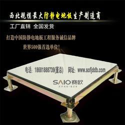 防静电地板高度,赛欧防静电地板(在线咨询),成都防静电地板图片