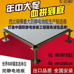赛欧防静电地板(图)、防静电地板参数、西宁防静电地板图片