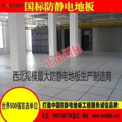 四川防静电地板,赛欧防静电地板,复合防静电地板图片