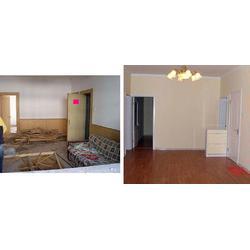 旧房翻新公司_西安旧房翻新_赛欧防静电地板(查看)图片