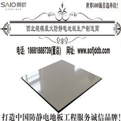 机房防静电地板_赛欧防静电地板_武汉防静电地板图片