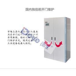 德业加湿器-双鸭山湿膜加湿器-风管湿膜加湿器图片