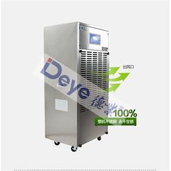 合肥湿膜加湿器、德业工业加湿器(在线咨询)、工业湿膜加湿器图片