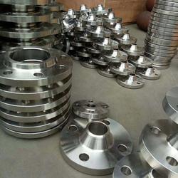 鹰潭RF不锈钢带颈对焊法兰供应商-坤航管件图片