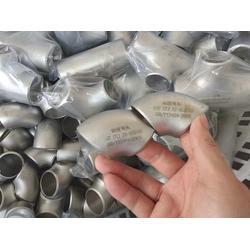 专业化工用45°国标不锈钢弯头大型生产厂家 坤航管件