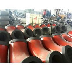 坤航合金高压弯头实体厂家材质保障图片