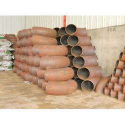 专业电厂用长半径国标碳钢弯头河北生产厂家
