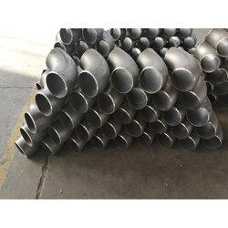坤航1D镀锌碳钢弯头实体厂家销售专业有保障图片