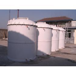 真空计量罐-真空计量罐-淄博鹏宇化工设备厂(查看)图片