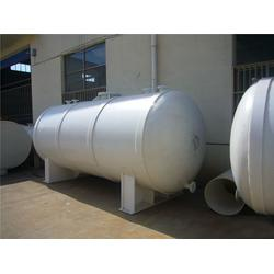 真空计量罐厂家-真空计量罐-淄博鹏宇化工设备厂家图片