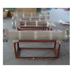 搪玻璃管道-防城港搪玻璃管道-淄博鹏宇化工设备厂图片