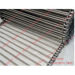 冷冻蔬菜不锈钢输送带|潍坊金属网带|输送纤维不锈钢网带图片