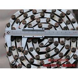 定做不锈钢传送带(图)_编织网状输送网带_湘西网带图片