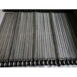 商丘金屬網帶-不銹鋼金屬網帶-鏈板式金屬網帶圖片