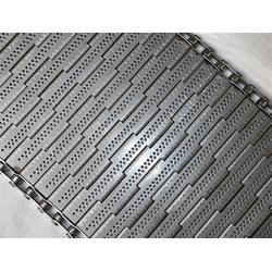 不锈钢材质输送板带 乌鲁木齐输送带 金属丝编织输送网链