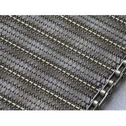 316不锈钢输送带厂-洛阳输送带-不锈钢输送带厂家(查看)图片