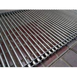 冷冻机金属输送网带-淮南网带-金属输送网带图片