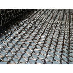 茂名輸送帶-防銹鏈條輸送帶-厚鐵板輸送機圖片
