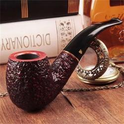 天津烟斗什么牌子好、瀚方烟具(在线咨询)、天津烟斗图片