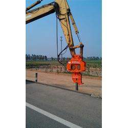 高速液压桩锤,恒大机械技术指导,高速液压桩锤价图片