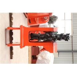 恒大机械专业厂家|青岛液压岩土铣挖机|液压岩土铣挖机市场价图片