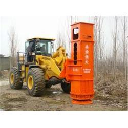 高速液压夯实机、恒大机械实惠、高速液压夯实机市场价图片