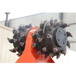 恒大机械经营有方、液压岩土铣挖机、液压岩土铣挖机厂家图片