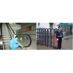玉环学校保安,保安,安逸物业管理(查看)图片