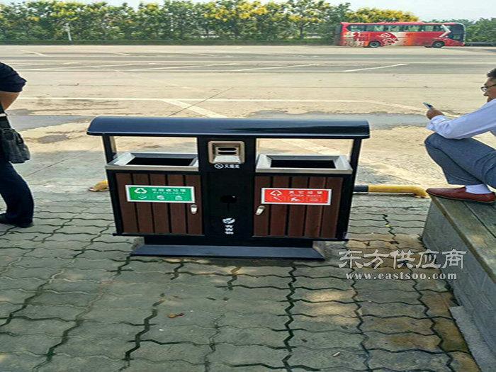 惠济区不锈钢垃圾桶、郑州不锈钢垃圾桶生产厂家、【安耐稳】图片