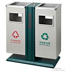 甘肃不锈钢垃圾桶多少钱一个_甘肃不锈钢垃圾桶_【安耐稳】图片