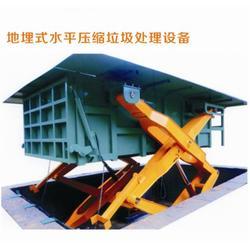 哪有卖垃圾压缩设备的 _【安耐稳】_漯河垃圾压缩设备图片