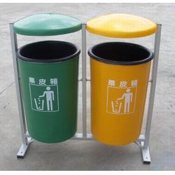 河南垃圾桶果皮箱加工制造,垃圾桶果皮箱,【安耐稳】(查看)图片