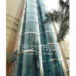 一个观光电梯多少钱/星城双菱电梯/室外观光电梯图片