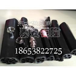 煤矿用聚乙烯束管及规格,矿用塑料束管,矿用PE束管图片