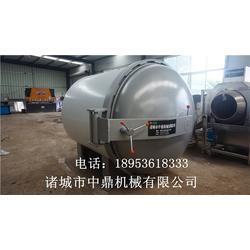 天津印染硫化罐流水线哪家好-诸城中鼎机械图片