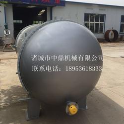 胶布硫化罐,海南胶布硫化罐,诸城中鼎机械(查看)图片