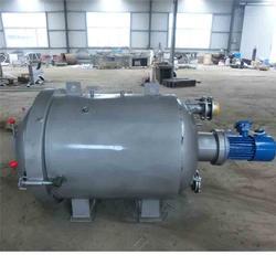化工蒸汽硫化罐-诸城市中鼎机械-化工蒸汽硫化罐原理图片